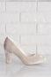 Свадебные туфли F742-A01 - фото 3