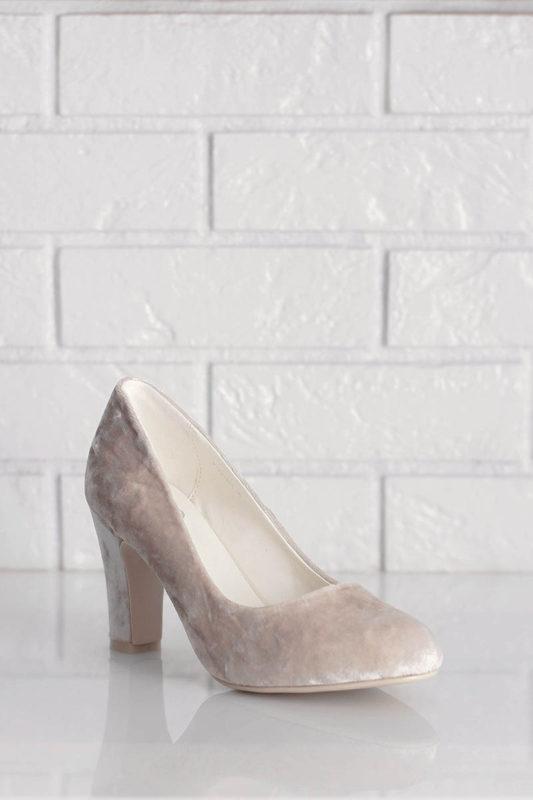 Свадебные туфли F742-A01 - фото 4