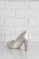 Свадебные туфли F742-A01 - фото 2