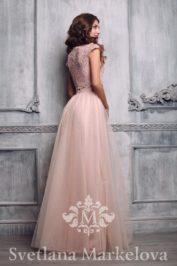 Свадебное платье Opal — фото 1