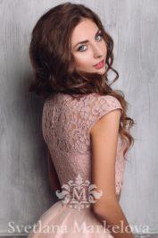 Свадебное платье Opal — фото 2