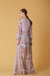 Вечернее платье 1756 — фото 2