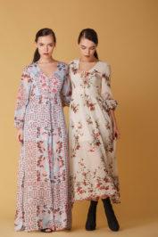 Вечернее платье 1756