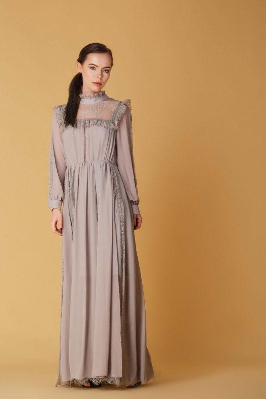 Вечернее платье М09 - фото 3