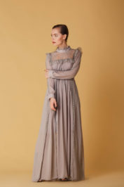 Вечернее платье М09