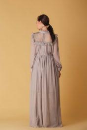 Вечернее платье М09 — фото 1
