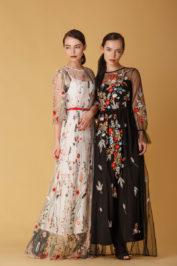 Вечернее платье C1714