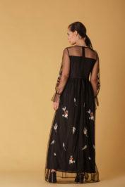 Вечернее платье C1714  — фото 2
