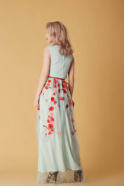 Вечернее платье М14