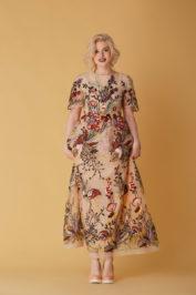 Вечернее платье BB1104  — фото 1