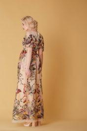 Вечернее платье BB1104
