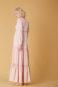 Вечернее платье Розовый жемчуг