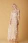 Вечернее платье 1702 - фото 3