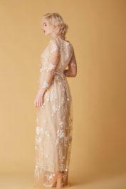 Вечернее платье 1702 — фото 2