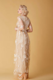 Вечернее платье 1702