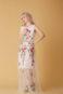 Вечернее платье: М015