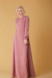 Вечернее платье 0804 — фото 1