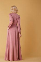 Вечернее платье 0804