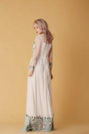 Вечернее платье М041