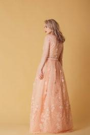 Вечернее платье BU235