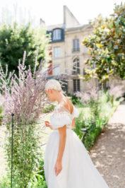 Свадебное платье Роскошь — фото й
