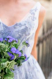 Свадебное платье виола фото 3