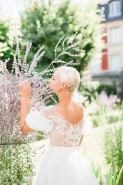 Свадебное платье Роскошь — фото 5