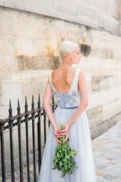 Свадебное платье Виола фото 2