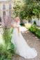свадебное платье роскошь фото 6