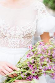 Свадебное платье Роскошь — фото 2