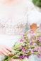 свадебное платье роскошь фото 2