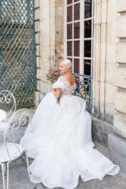 Свадебное платье Роскошь — фото 3