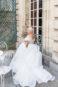 свадебное платье роскошь фото 3