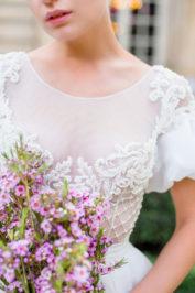 Свадебное платье Роскошь — фото 4