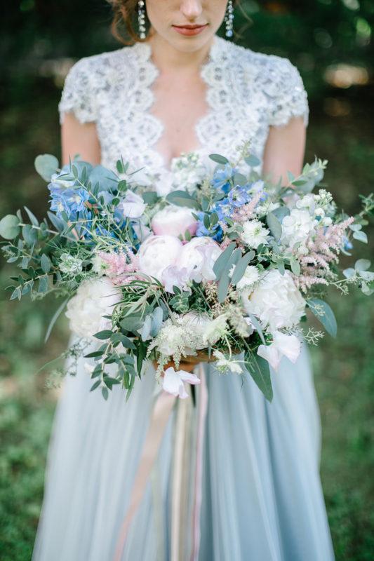 свадебное платье княжна фото 9