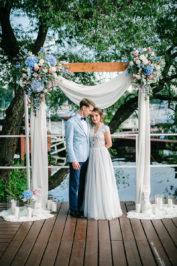 Свадебное платье Княжна — фото 5