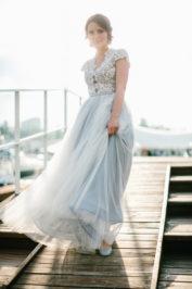 Свадебное платтье Княжна — фото 2
