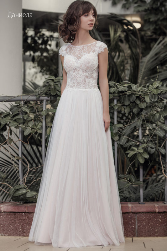 Свадебное платье даниела 04