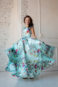 Вечернее платье 160919-VB-1736 фото 2