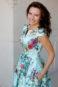 Вечернее платье 160919-VB-1736 фото 1