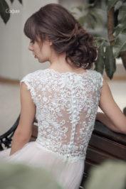 Свадебное платье софия 22
