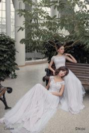 Свадебное платье софия флора 23