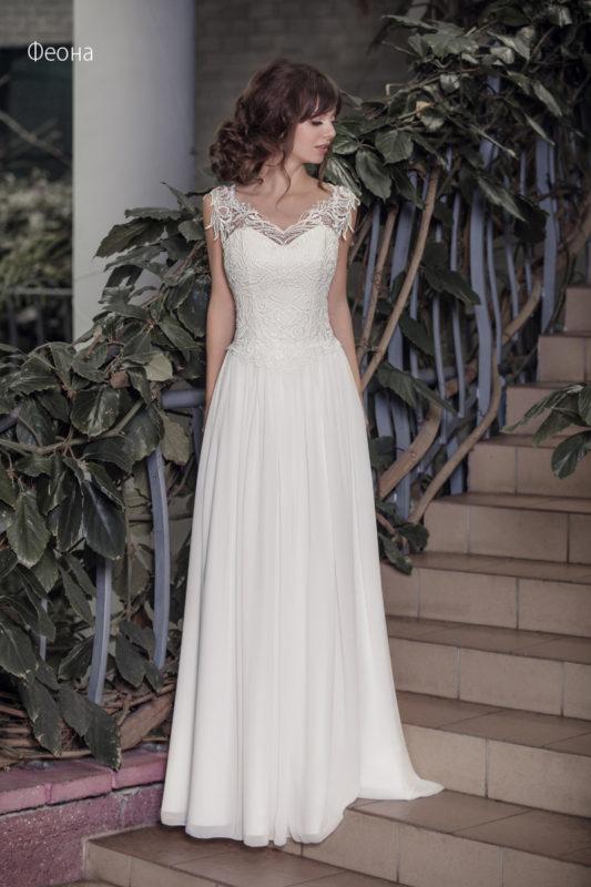 Свадебное платье феона 29