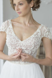 Свадебное платье 3