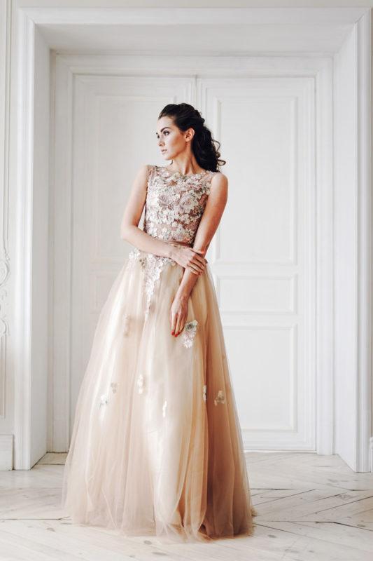 Свадебное платье DSC05438