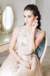 Свадебное платье DSC05470