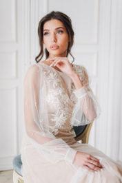 Свадебное платье DSC05499