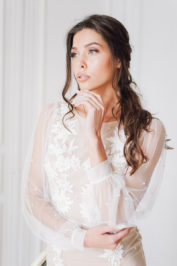 Свадебное платье DSC05525