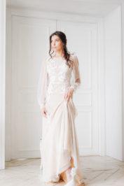 Свадебное платье DSC05532