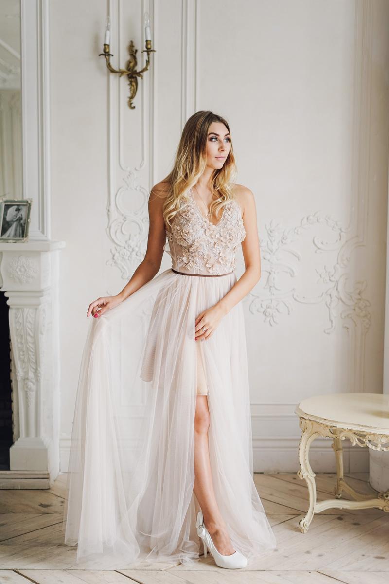 Свадебное Платье Купить В Спб Недорого